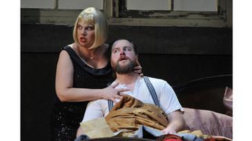"""Bouley gives an """"excellent"""" Falstaff at Deutsche Oper Berlin"""