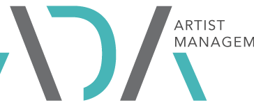 ADA Artists Launches New Website & Logo