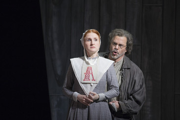 "Opera News hails MacKenzie in Opera Colorado's ""The Scarlet Letter"""