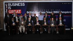 Governing Council - BBG-B