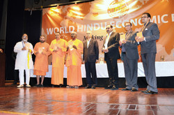 World Hindu Economic Forum, SA