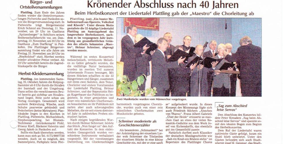 32 Abschied Helmar Schreiner, 2008_Seite