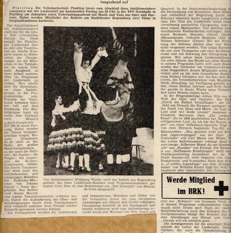 18 Regensburger Ballettensemble tanzt be