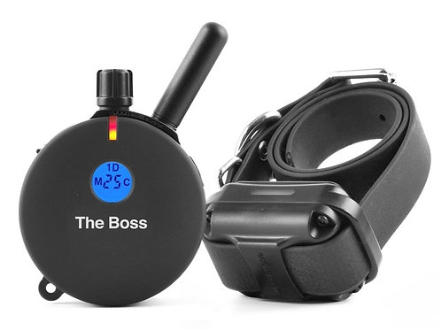 The Boss 1 Mile Remote E-Collar