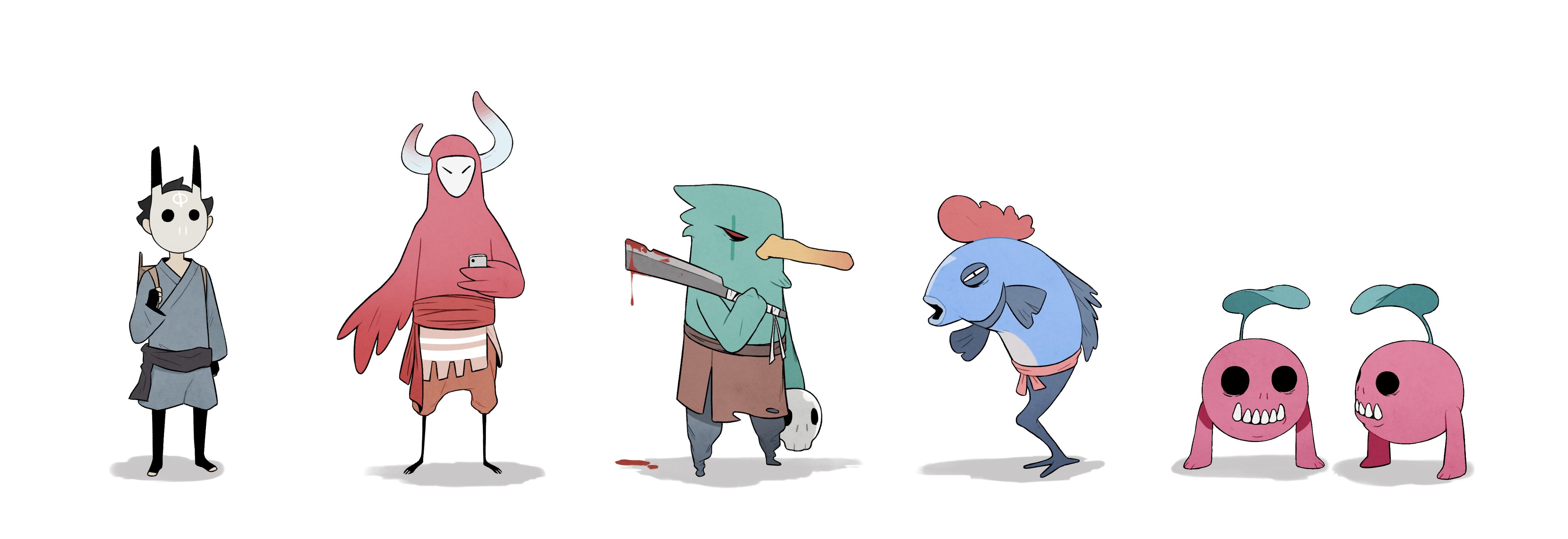 monster design_color