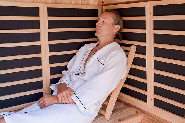 Infrared Sauna Hinterland Energetics Sun