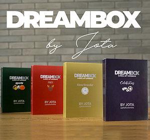 DREAMBOX by JOTA