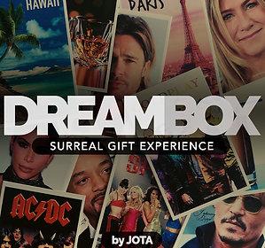 DREAMBOX REFILL