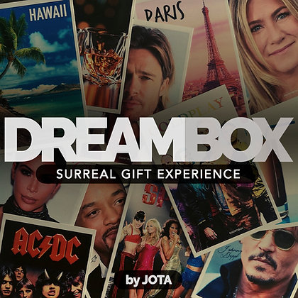 DREAMBOX by JOTA