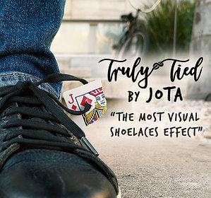 TRULY TIED by JOTA
