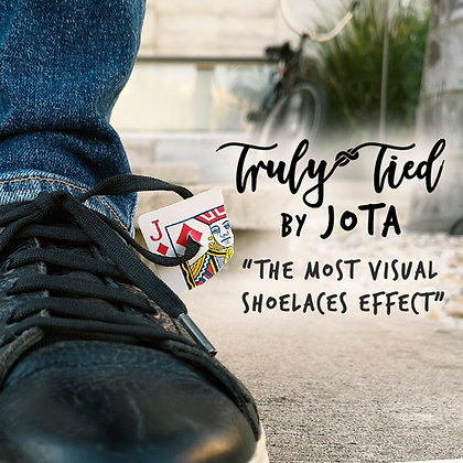 TRULY TIED by JOTA