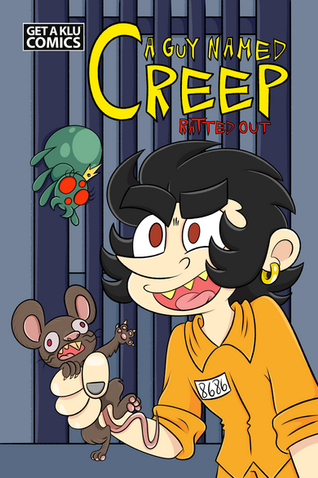 Ratted Out (Front Cover)