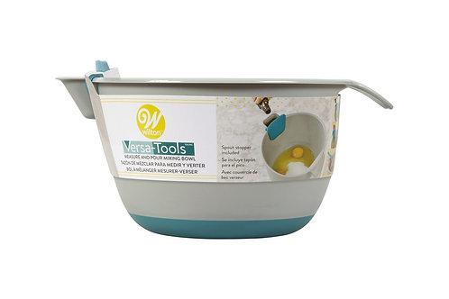 Wilton Versa-Tools Measure and Pour Bowl