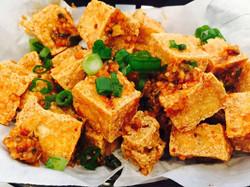 Spicy Tofu