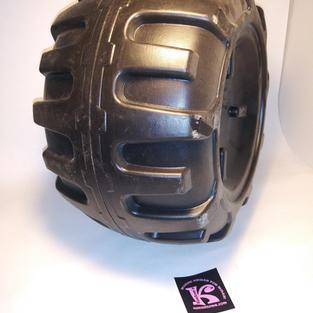 73690 Tires, Ninja