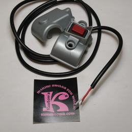 Interrupteur Turbo 73535-9549