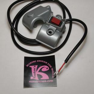 73535-9549 Turbo Switch