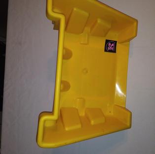 74550-2389 Dump bed Big Jake