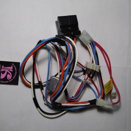 74290-9799 Faisceau de câbles 12v 9799