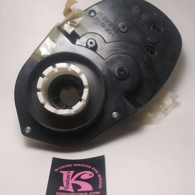 00968-2823 Gearbox 15, 16,17
