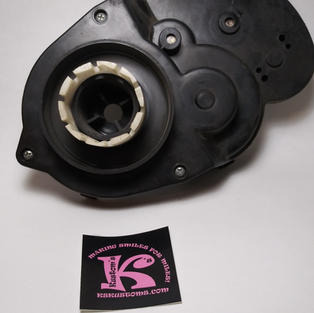 74290-9519 Gearbox 21T
