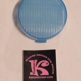74450-2279 Headlight Lens