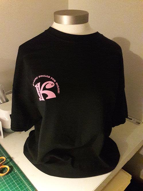 K's Kustom's Crew Shirt