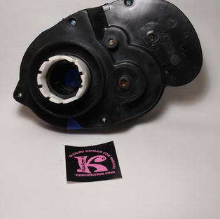00968-2818 Gearbox 16T
