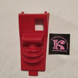 80001-0258 Console Shifter Turbo C4