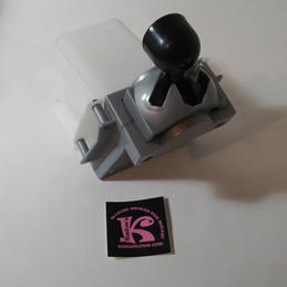 3800-8258 Shifter Brute Force