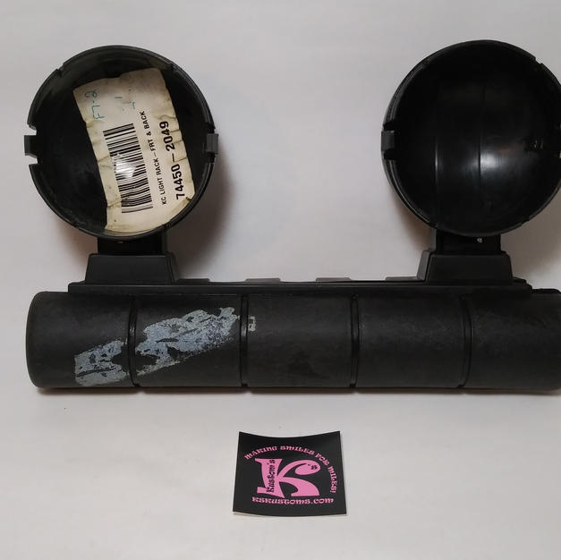 74450-2049 KC Light Rack
