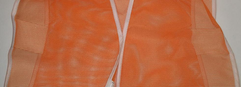 Orange Construciton Vest