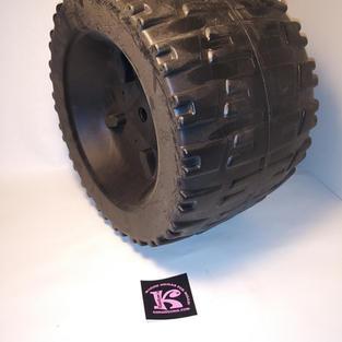 3800-6799 Tire, Jeep