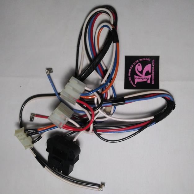 74790-9699 12v Wire Harness Eliminator