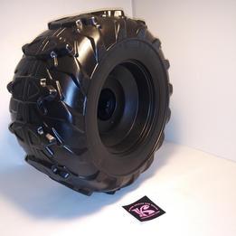 B9272-2339 Tires KFX front