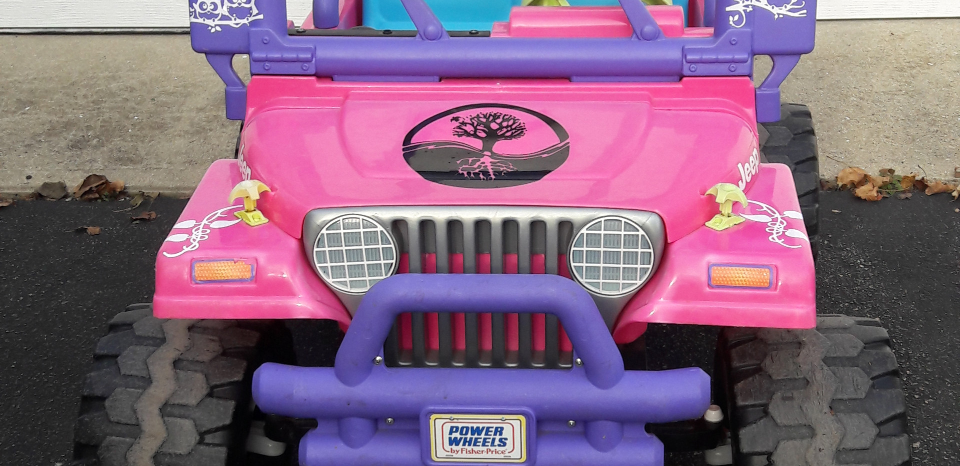Barbie Be Gone