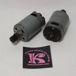 76940-9539 Motor 10T