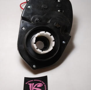 Gearbox-Motor 19T large bore