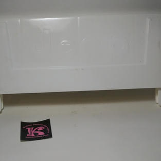 73231-2139 Tailgate Jeep