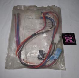 Faisceau de câbles principal de type H Super 6 C4