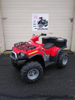 12v Power Wheels Brute Force ATV