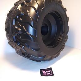 B9272-2269 Tires KFX rears