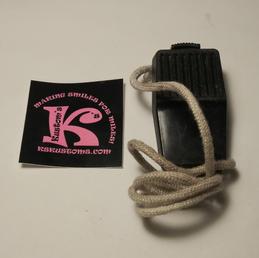 73233-9479 Microphone, Black (used)