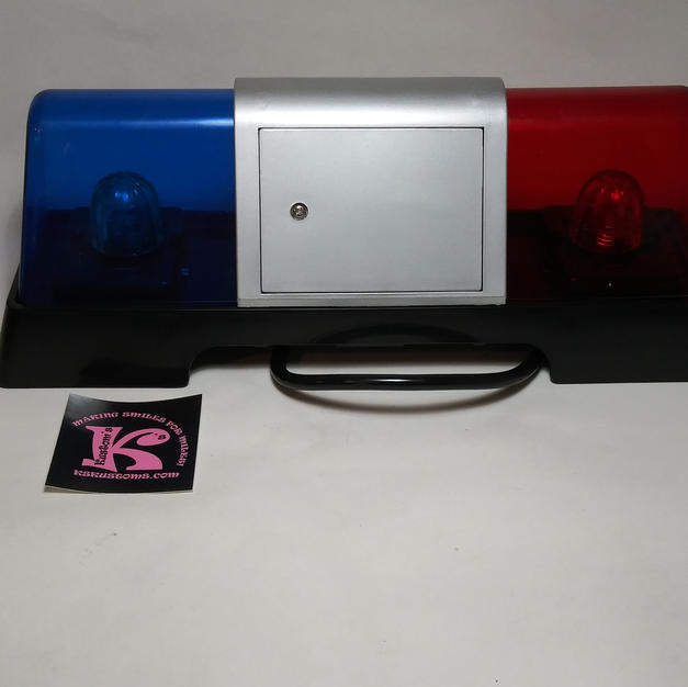 74570-9259 Light Bar/Siren