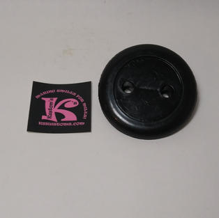 FDG13 Steering wheel cap Jeep Hurricane