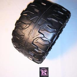 Tire, New Style Jeep Wrangler