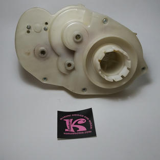 00968-2904 Gearbox-Motor 19T