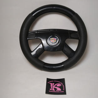 Steering Wheel Cover Escalade