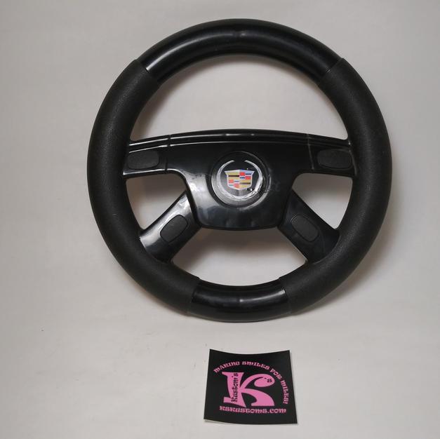 Steering Wheel Cover Escalade