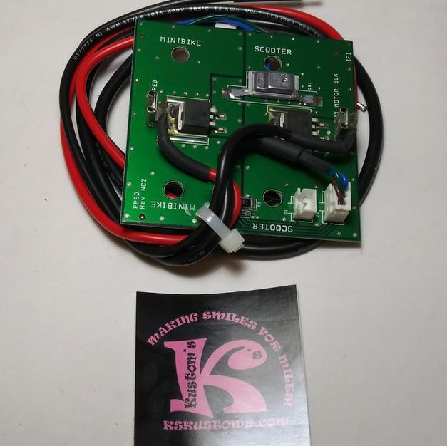 G4693-9993 MX3 Upgraded Board
